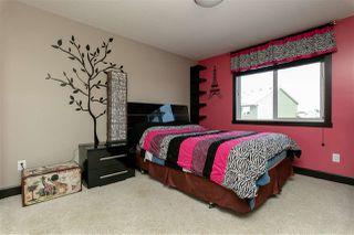 Photo 22: 2451 WARE Crescent in Edmonton: Zone 56 House for sale : MLS®# E4208498