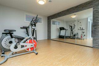 Photo 28: 2451 WARE Crescent in Edmonton: Zone 56 House for sale : MLS®# E4208498