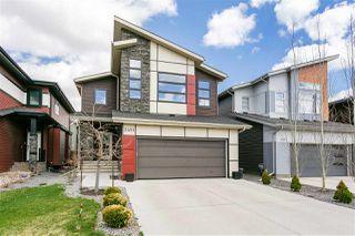 Photo 31: 2451 WARE Crescent in Edmonton: Zone 56 House for sale : MLS®# E4208498