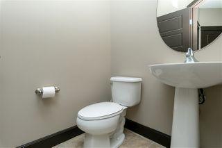 Photo 12: 2451 WARE Crescent in Edmonton: Zone 56 House for sale : MLS®# E4208498