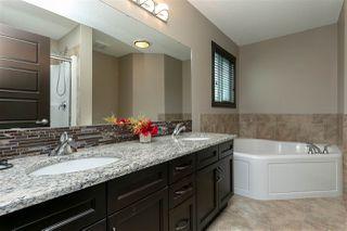 Photo 19: 2451 WARE Crescent in Edmonton: Zone 56 House for sale : MLS®# E4208498