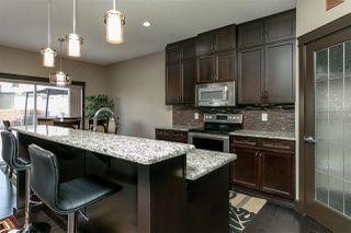 Photo 8: 2451 WARE Crescent in Edmonton: Zone 56 House for sale : MLS®# E4208498