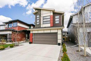 Photo 1: 2451 WARE Crescent in Edmonton: Zone 56 House for sale : MLS®# E4208498