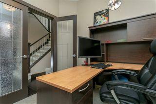 Photo 3: 2451 WARE Crescent in Edmonton: Zone 56 House for sale : MLS®# E4208498