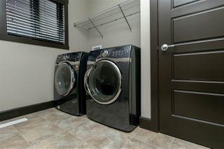 Photo 24: 2451 WARE Crescent in Edmonton: Zone 56 House for sale : MLS®# E4208498