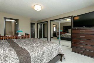Photo 18: 2451 WARE Crescent in Edmonton: Zone 56 House for sale : MLS®# E4208498
