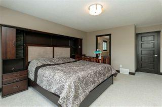 Photo 17: 2451 WARE Crescent in Edmonton: Zone 56 House for sale : MLS®# E4208498