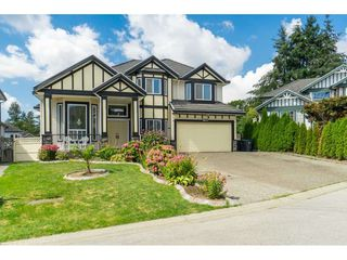 Main Photo: 9073 141B Street in Surrey: Bear Creek Green Timbers House for sale : MLS®# R2490509