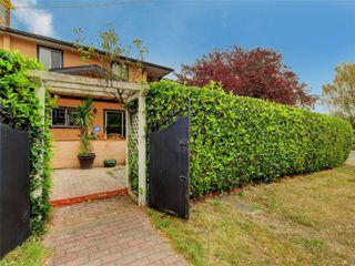 Photo 26: 341 Linden Ave in : Vi Fairfield West Half Duplex for sale (Victoria)  : MLS®# 855827