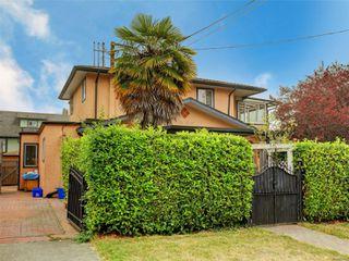 Photo 27: 341 Linden Ave in : Vi Fairfield West Half Duplex for sale (Victoria)  : MLS®# 855827