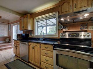 Photo 12: 341 Linden Ave in : Vi Fairfield West Half Duplex for sale (Victoria)  : MLS®# 855827