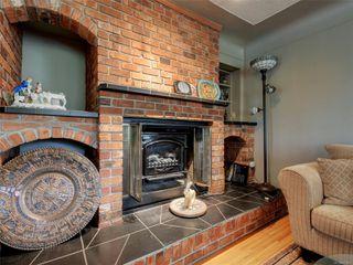 Photo 6: 341 Linden Ave in : Vi Fairfield West Half Duplex for sale (Victoria)  : MLS®# 855827