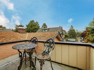 Photo 22: 341 Linden Ave in : Vi Fairfield West Half Duplex for sale (Victoria)  : MLS®# 855827