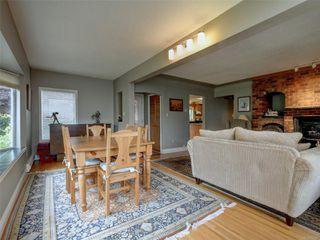 Photo 8: 341 Linden Ave in : Vi Fairfield West Half Duplex for sale (Victoria)  : MLS®# 855827