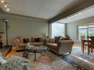Photo 4: 341 Linden Ave in : Vi Fairfield West Half Duplex for sale (Victoria)  : MLS®# 855827