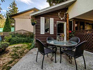 Photo 32: 1411 MORRISON Street in Port Coquitlam: Lower Mary Hill House for sale : MLS®# R2501153