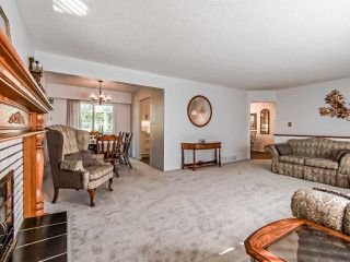 Photo 6: 1411 MORRISON Street in Port Coquitlam: Lower Mary Hill House for sale : MLS®# R2501153