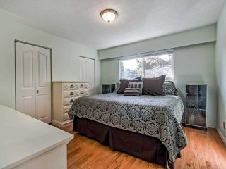 Photo 16: 1411 MORRISON Street in Port Coquitlam: Lower Mary Hill House for sale : MLS®# R2501153
