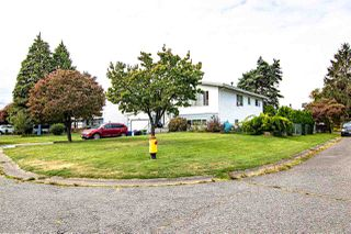 Photo 1: 46691 ARBUTUS Avenue in Chilliwack: Chilliwack E Young-Yale House for sale : MLS®# R2513849