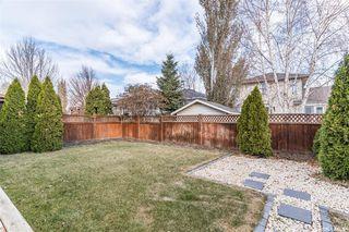 Photo 24: 622 Guenter Crescent in Saskatoon: Arbor Creek Residential for sale : MLS®# SK831989