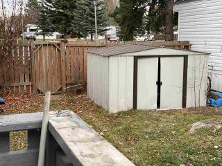 Photo 15: 15 Post Road in Edmonton: Zone 42 Mobile for sale : MLS®# E4220768