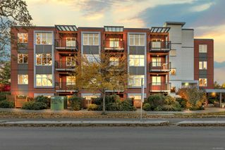 Photo 2: 301 4030 Borden St in : SE Lake Hill Condo for sale (Saanich East)  : MLS®# 860467