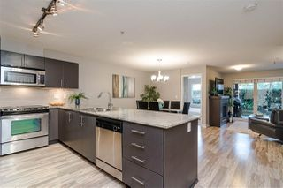 "Main Photo: 129 8915 202 Street in Langley: Walnut Grove Condo for sale in ""THE HAWTHORNE"" : MLS®# R2529871"