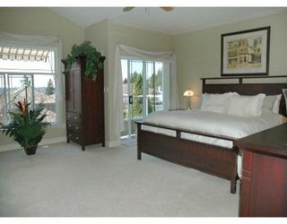 Photo 5: 106 TIMBERCREST PL in Port Moody: Heritage Mountain House for sale : MLS®# V591556