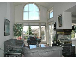 Photo 2: 106 TIMBERCREST PL in Port Moody: Heritage Mountain House for sale : MLS®# V591556