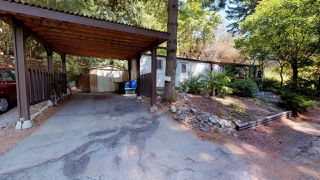 Photo 2: 61-2500 FLORENCE LAKE ROAD  |  MOBILE HOME FOR SALE