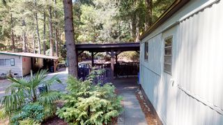 Photo 21: 61-2500 FLORENCE LAKE ROAD  |  MOBILE HOME FOR SALE