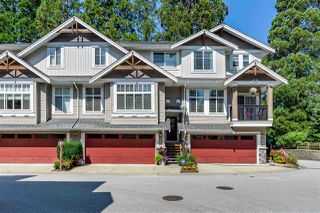 "Main Photo: 2 21704 96 Avenue in Langley: Walnut Grove Townhouse for sale in ""REDWOOD BRIDGE ESTATES"" : MLS®# R2397557"