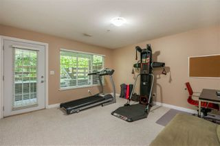 "Photo 17: 2 21704 96 Avenue in Langley: Walnut Grove Townhouse for sale in ""REDWOOD BRIDGE ESTATES"" : MLS®# R2397557"