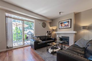 """Photo 10: 20 55 HAWTHORN Drive in Port Moody: Heritage Woods PM Townhouse for sale in """"COBALT SKY"""" : MLS®# R2403254"""
