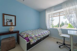 """Photo 17: 20 55 HAWTHORN Drive in Port Moody: Heritage Woods PM Townhouse for sale in """"COBALT SKY"""" : MLS®# R2403254"""