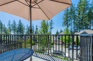 """Photo 12: 20 55 HAWTHORN Drive in Port Moody: Heritage Woods PM Townhouse for sale in """"COBALT SKY"""" : MLS®# R2403254"""