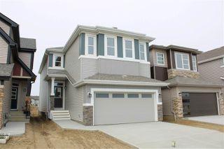 Photo 1: 9920 222 Street in Edmonton: Zone 58 House for sale : MLS®# E4173863