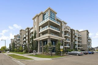 Main Photo: 302 1230 WINDERMERE Way in Edmonton: Zone 56 Condo for sale : MLS®# E4176263