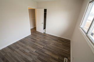 Photo 18: 14035 63 Street in Edmonton: Zone 02 House Half Duplex for sale : MLS®# E4179464
