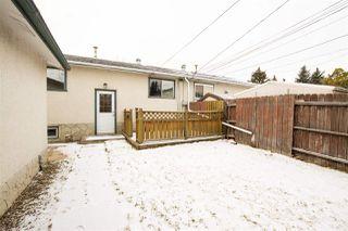 Photo 30: 14035 63 Street in Edmonton: Zone 02 House Half Duplex for sale : MLS®# E4179464