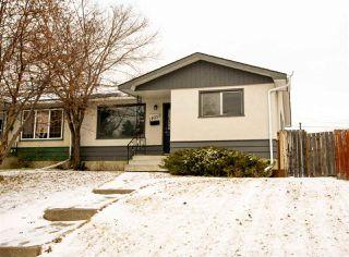 Photo 1: 14035 63 Street in Edmonton: Zone 02 House Half Duplex for sale : MLS®# E4179464