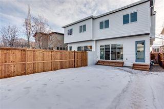 Photo 32: 2030 38 Avenue SW in Calgary: Altadore Semi Detached for sale : MLS®# C4280439