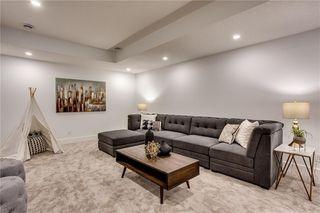 Photo 25: 2030 38 Avenue SW in Calgary: Altadore Semi Detached for sale : MLS®# C4280439