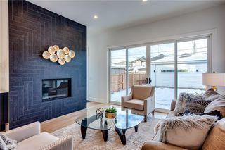 Photo 9: 2030 38 Avenue SW in Calgary: Altadore Semi Detached for sale : MLS®# C4280439