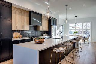 Photo 1: 2030 38 Avenue SW in Calgary: Altadore Semi Detached for sale : MLS®# C4280439