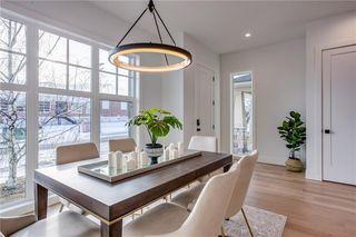 Photo 3: 2030 38 Avenue SW in Calgary: Altadore Semi Detached for sale : MLS®# C4280439
