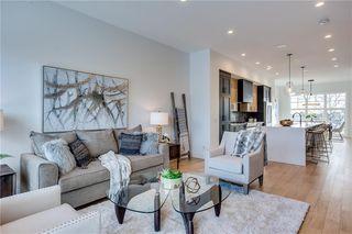 Photo 11: 2030 38 Avenue SW in Calgary: Altadore Semi Detached for sale : MLS®# C4280439