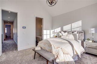 Photo 17: 2030 38 Avenue SW in Calgary: Altadore Semi Detached for sale : MLS®# C4280439