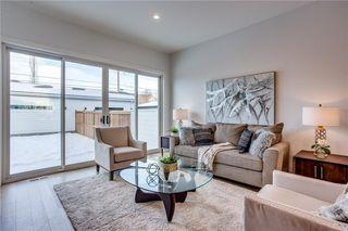 Photo 10: 2030 38 Avenue SW in Calgary: Altadore Semi Detached for sale : MLS®# C4280439