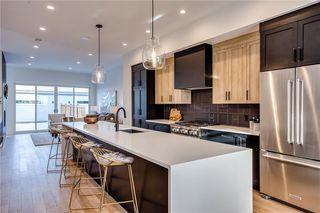 Photo 7: 2030 38 Avenue SW in Calgary: Altadore Semi Detached for sale : MLS®# C4280439